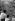 Procession funéraire du pape Pie XII (1876-1958). Parcours entre Castel Gandolfo et la basilique Saint-Pierre. Rome (Italie), 10 octobre 1958. © Alinari / Roger-Viollet