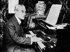 Maurice Ravel (1875-1937), compositeur français.      © Albert Harlingue/Roger-Viollet