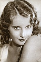 Barbara Stanwyck (1907-1990), actrice américaine. © TopFoto / Roger-Viollet