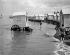 sea swimming. Ostend (Belgium), 1890-1900. © Léon et Lévy/Roger-Viollet