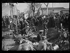 "Spanish Civil War (1936-1939). ""La Retirada"". Arrival of Spanish Republican militiamen at Le Boulou camp (France), February 1939. Photograph from the Excelsior newspaper. © Excelsior – L'Equipe/Roger-Viollet"
