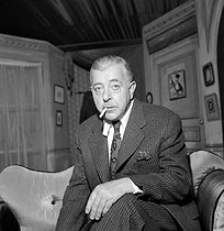 February 4, 2020: 120th anniversary of the birth of Jacques Prévert (1900-1977), French poet, screenwriter and artist.