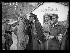 "Spanish Civil War (1936-1939). ""La Retirada"". Surveillance of the guard of the Generalitat of Catalonia seeking refuge in France. Saint-Laurent-de-Cerdans (France), February 3rd, 1939. Photograph from the ""Excelsior"" newspaper. © Excelsior - L'Equipe / Roger-Viollet"