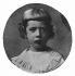 Charles de Gaulle (1890-1970) as a child. © Roger-Viollet