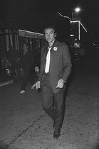 Sean Connery (born in 1930), Scottish actor. Deauville (Calvados), September 1967 © Roger-Viollet