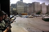Guerre au Liban. Siège de Beyrouth. © Françoise Demulder / Roger-Viollet