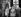Les généraux Charles De Gaulle, président du gouvernement provisoire, et Georges Catroux (à gauche), Jules Jeanneney, ministre d'Etat, et Adrien Tixier, ministre de l'Intérieur, aux Invalides. Paris, 14 octobre 1944.   © LAPI/Roger-Viollet