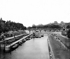 Le Louvre vu de la Seine. Paris, vers 1900. © Léon et Lévy/Roger-Viollet