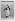 """Eugène Delacroix (1798-1863). """"Zouave"""". Drawing. © Roger-Viollet"""