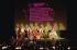 """Agrippina"", opera by Georg Friedrich Haendel. Conductor : Jean-Claude Malgoire. Direction : Frédéric Fisbach. Véronique Gens, Philippe Jaroussky, Nigel Smith, Bernard Deletré, Fabrice di Falco, Thierry Grégoire, Donata D'annunzio Lombardi. Théâtre de Saint-Quentin-en-Yvelines (France), on February 20, 2003. © Colette Masson / Roger-Viollet"