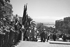 Algerian War (1954-1962). General Charles de Gaulle and General Raoul Salan, heading to the General Government. Algiers (Algeria), on June 4, 1958. © Bernard Lipnitzki / Roger-Viollet