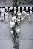 """Moulages de plâtre """"l'Art français"""" rue de la Mare. Paris, 1968. Photographie de Léon Claude Vénézia (1941-2013). © Léon Claude Vénézia/Roger-Viollet"""