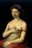 "Raphaël (1483-1520). ""La Fornarina"", vers 1518-1519. Rome (Italie), palais Barberini. © Alinari/Roger-Viollet"