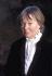 Iris Murdoch (1919-1999), romancière et enseignante irlandaise. Oxford (Angleterre), 1990.  © Chris Davies/TopFoto/Roger-Viollet