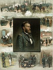 Guerre de Sécession, 1861-1865. Scènes de la vie d'Ulysses S. Grant (1822-1885), de son diplôme à la reddition de Robert E. Lee à la fin de la guerre. © TopFoto / Roger-Viollet