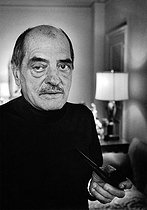 July 29, 1983 (35 years ago) : Death of Luis Buñuel (1900-1983), Spanish director