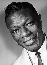March 17, 1919 (100 years ago) : Birth of Nat King Cole (1919-1965), American singer and pianist © Rohnert / Ullstein Bild / Roger-Viollet