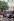Evènements de Mai-Juin 68. Occupation de la Sorbonne. Paris, mai 1968. Photographie de Janine Niepce (1921-2007). © Janine Niepce/Roger-Viollet