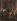 """Alexandre Jean-Baptiste (1806-1879). """"Le corps d'Henri IV (1553-1610), roi de France, au château de Pau"""". Huile sur toile, 1837. Paris, musée du Louvre. © Iberfoto / Roger-Viollet"""