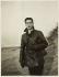 Jean Cocteau during the First World War (Belgian front), around 1917. Anonymous photograph. Bibliothèque historique de la Ville de Paris.  © BHVP / Roger-Viollet