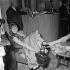 """En effeuillant la marguerite"", film de Marc Allégret. Brigitte Bardot. France, 24 février 1956.  © Boris Lipnitzki / Roger-Viollet"
