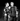 """""""Le Timide au palais"""", play by Tirso de Molina. Jean-Louis Trintignant and Fernand Bescher. Paris, Théâtre Gramont, December 1962. © Studio Lipnitzki / Roger-Viollet"""