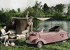 Les joies du camping ! © Ullstein Bild/Roger-Viollet