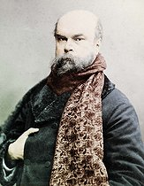 March 30, 1844 (175 years ago) : Birth of Paul Verlaine (1844-1896), French poet