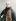 Paul Verlaine (1844-1896), poète français. Paris, 1893. Photographie d'Otto Wegener (1849-1922). Photo colorisée. © Otto / Roger-Viollet