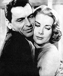 """""""Haute Société"""", film de Charles Walters. Grace Kelly et Frank Sinatra. Etats-Unis, 1956.   © TopFoto / Roger-Viollet"""