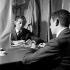 Serge Gainsbourg (1928-1991), French singer-songwriter. Paris, théâtre de l'Etoile, September 1959. © Studio Lipnitzki / Roger-Viollet