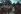 Guerre 1939-1945. Campagne de Pologne. Marche d'une colonne de la Wehrmacht. Au premier plan : Orchestre militaire. Pologne, septembre 1939. © Ullstein Bild/Roger-Viollet
