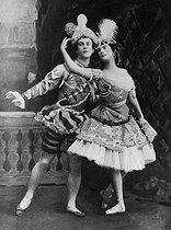 Creations Creations of the Russian Ballets