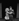 Sophie Daumier and Guy Bedos, French actors. Paris, theatre de la ville. December 1972. © Studio Lipnitzki / Roger-Viollet