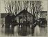 Inondation de Bercy. Paris (XIIème arr.), 1910. Photographie de Henri Emile Cimarosa Godefroy (1837-1913). Bibliothèque historique de la Ville de Paris. © BHVP/Roger-Viollet