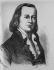 Claude Chappe (1763-1805), ingénieur français, inventeur du télégraphe. © Collection Roger-Viollet / Roger-Viollet