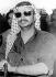 Yasser Arafat (1929-2004), homme politique palestinien. 3 juin 1969. © TopFoto / Roger-Viollet