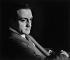 Lino Ventura (1919-1987), Italian actor. France, 1950. Photograph by Janine Niepce (1921-2007). © Janine Niepce / Roger-Viollet