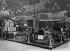 Paris Motor Show. Delahaye stand, December 1912. © Maurice-Louis Branger / Roger-Viollet