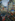 Claude Monet (1840-1926). Rue Saint-Denis, celebration of June 30, 1878 (for the closure of the World fair). Rouen (France), Museum of Fine Arts © Roger-Viollet
