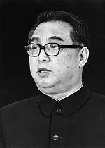 July 8, 1994 (25 years ago) : Death of Kim Il-sung (1912-1994), North Korean statesman