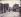Rue Norvins. Paris (XVIIIème arrondissement), 1922. Photographie d'Eugène Atget (1857-1927). Paris, musée Carnavalet. © Eugène Atget / Musée Carnavalet / Roger-Viollet