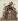"""Jean-Baptiste Lesueur (1749-1826). """"Le triomphe de Marat, 24 avril 1793"""". Gouache sur carton découpé collé sur une feuille de papier lavée de bleu. Paris, musée Carnavalet. © Musée Carnavalet / Roger-Viollet"""
