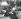 Guerre 1939-1945. Insurrection du ghetto de Varsovie (Pologne), avril-mai 1943.  © Roger-Viollet
