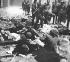World War II.  Warsaw Ghetto Uprising (Poland), April-May 1943. © Roger-Viollet