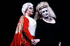 """Semiramide"", opéra de Gioachino Rossini. Marilyn Horne et Montserrat Caballe. San Francisco (Etats-Unis), 1981.  © Ron Scherl / TopFoto / Roger-Viollet"