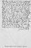 "La dernière page du ""Journal d'Anne Frank"", mars 1945. © Ullstein Bild / Roger-Viollet"