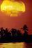 Essai nucléaire sur l'atoll de Bikini (Iles Marshall). © TopFoto / Roger-Viollet