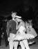 """""""Le Lac des Cygnes"""" de Tchaïkovski. Rudolf Noureiev et Margot Fonteyn. Paris, théâtre des Champs-Elysées, novembre 1963.   © Boris Lipnitzki / Roger-Viollet"""