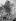 """""""Entrée de S.M. Carnaval dans sa bonne ville de Nice"""", caricature de Benito Mussolini, """"le grand vainqueur"""", à l'époque des accords de Munich, par Schem. Derrière le char, Chamberlain et Daladier et, au fond, la Corse.  © Albert Harlingue/Roger-Viollet"""